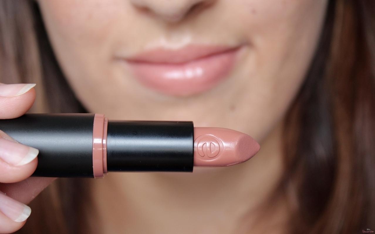 Souvent Rouge À Lèvre Clair – Idée d'image de beauté FK49