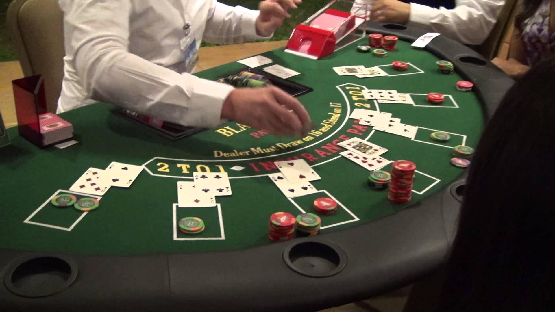 Blackjack: pourquoi apprendre tout sur ce jeu?