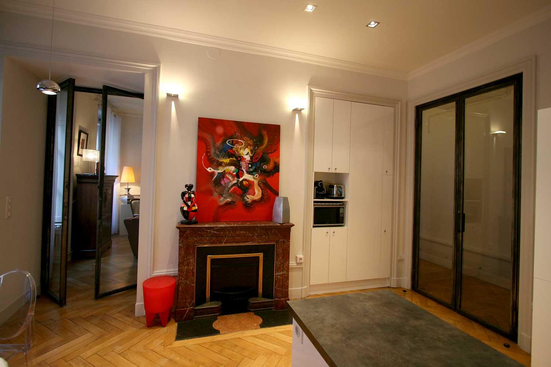 Location appartement Lille: habiter à Saint Maurice?