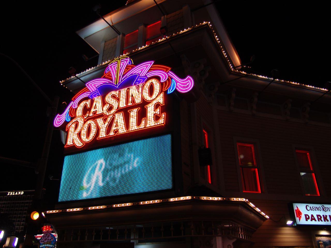 Jeux casino: créez d'abord un compte
