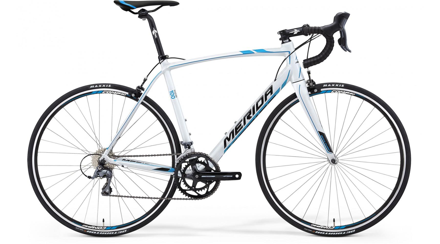 Un vélo pour la route : quelles sont ses caractéristiques ?