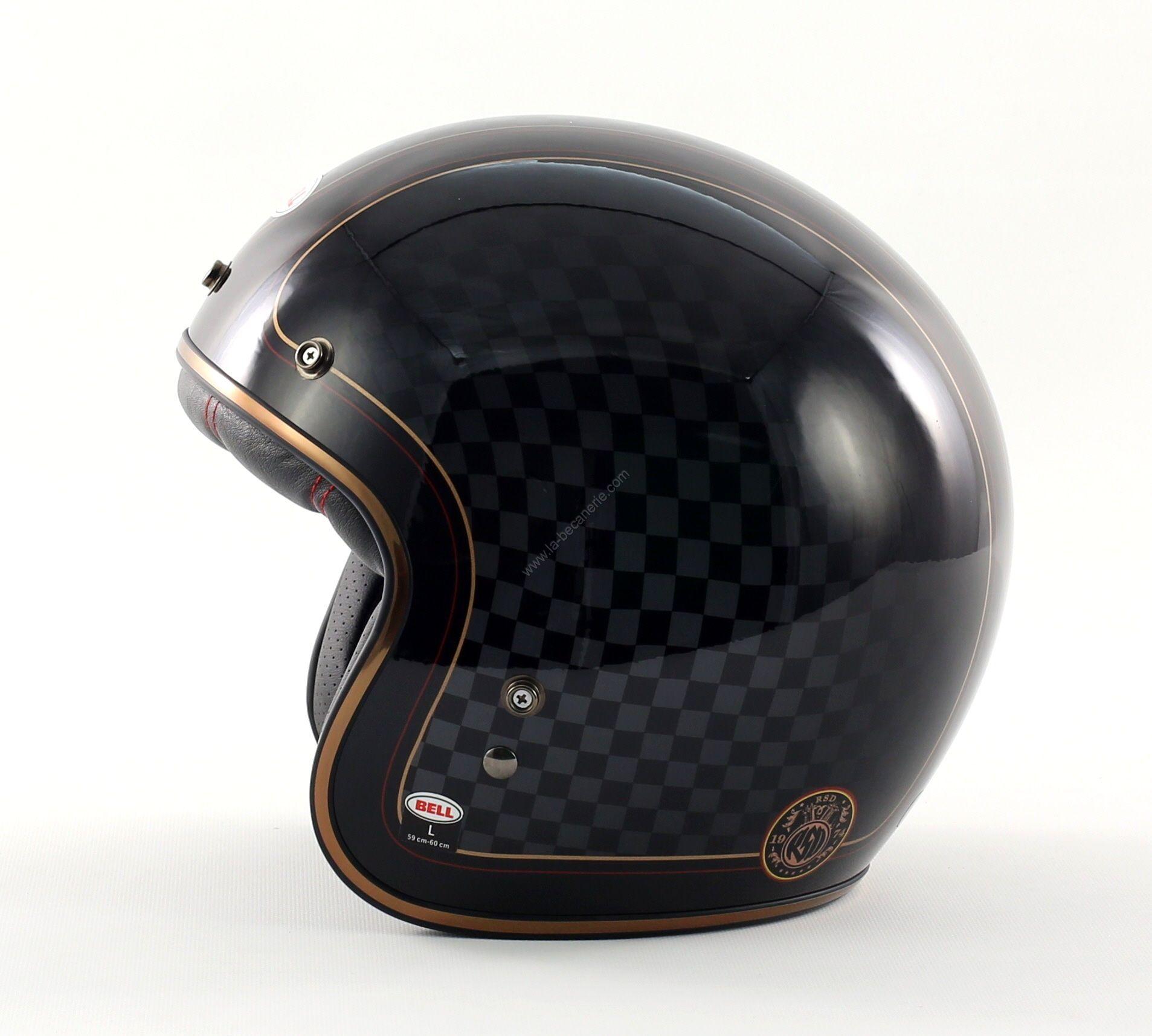 Quand porter votre casque de moto vintage?