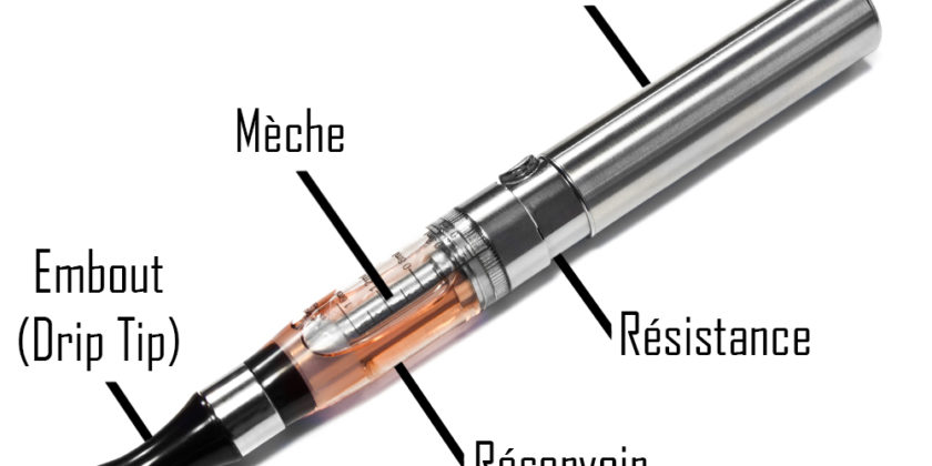 Batterie cigarette lectronique une composante - Salon de la cigarette electronique ...
